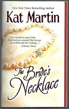 The Bride's Necklace by Malachi Martin and Kat Martin (2005, Paperback)