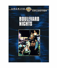 Boulevard Nights (DVD) NEW BETTER QUALITY VERSION RARE...