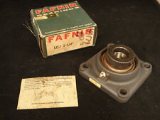 "FAFNIR LCJ 1-1/4"" BALL BEARING FLANGE UNIT   *NIB*"