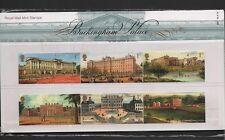 GB 2014 BUCKINGHAM PALACE STAMP PRESENTATION PACK