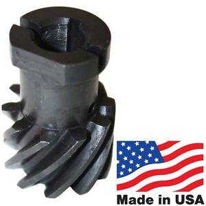 3043830R1 New  International Harvester Oil Pump Gear B414 354 3414