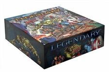 Legendary a Marvel Deck Building Game