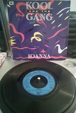 "KOOL AND THE GANG – Joanna/ce soir Vinyle 7"" Single UK de 16 1984"