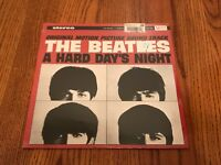 THE BEATLES ~ A HARD DAYS NIGHT ORIGINAL MOTION PICTURE SOUNDTRACK STILL SEALED