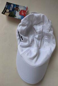Headsweats White Performance Race Hat 7700-201 Eventure Lightweight Wicking