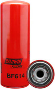 Lot of 2 Fuel Filter Baldwin BF614