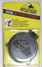 "Butler Creek Scope Cover Flip Open #26 OBJ 1.820"" (46.2mm) NEW"
