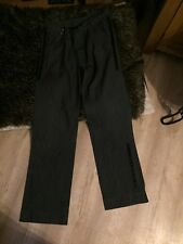 BNWOT Diesel (Couture Range) Style Lab Trousers/Thin Jeans