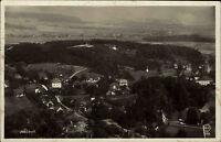 Jonsdorf Sachsen Zittauer Gebirge s/w Luftbild-AK 1933 Gesamtansicht Panorama