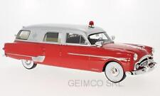 Packard Henney ambulanza Ambulance 1952 BoS Models 1:18 BOS337 Model