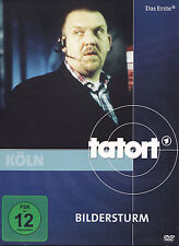 TATORT KÖLN - DVD - BILDERSTURM