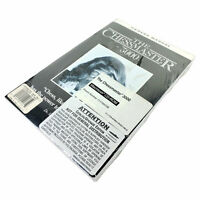 The Chessmaster 3000 Apple Mac Macintosh CD-ROM with Manual New Factory Sealed