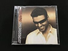 "GEORGE MICHAEL WHAM  ""TWENTYFIVE"" 2 DISC 2006 ""RARE"" CD"