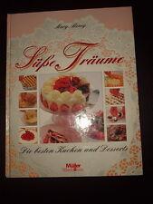 Süße Träume Die besten Kuchen und Desserts Mary Berry
