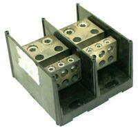Burndy BDA-26-350 Power Distribution Block
