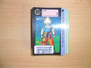 Dragon Ball Carddass Hondan Part 9 Reg Regular Set 36/36 Card 1991 MADE IN JAPAN