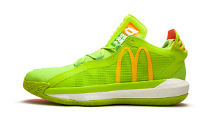 [FX3334] adidas Dame 6 McDonalds Dame Sauce *NEW*