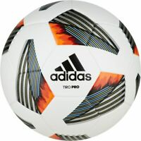 Adidas Football Soccer Tiro Pro Official Match Ball Size 5 FIFA Quality Pro