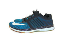Nike Men's Size 12 US D Blue Black Zoom Speed Trainer 3 III Cross Training Shoes