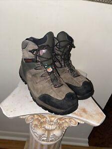 Red Wing Shoes Men's Size 10.5 E2 Steel Toe Work Boots #3561 Waterproof Hike