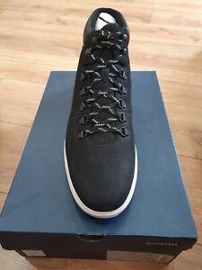Cole Haan Grand Plus Essex Boots Mens UK Size 12 EU 46