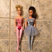 Barbie Ballerina Set