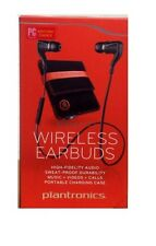 OEM Plantronics BackBeat Go 2 Bluetooth Wireless Stereo Headphones/Charging Case