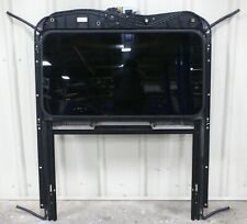 2014-2016 Chevy SS Sedan Sunroof Assembly Complete USED OEM GM 92292183