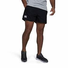 Canterbury Men's Rugby Union Shorts XXL - Black