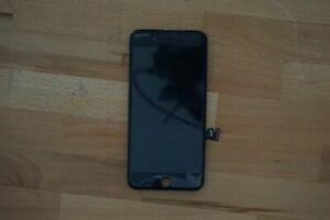 ECRAN LCD VITRE TACTILE SUR CHASSIS COMPATIBLE IPHONE 8 PLUS HS