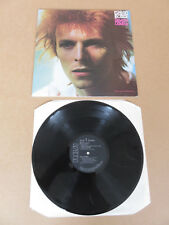 DAVID BOWIE Space Oddity LP NEAR MINT 1980 RCA UK BLACK LABEL PRESSING LSP4813