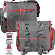 iPack Baby Convertible Messenger Backpack 2 in 1 Diaper Bag NIP