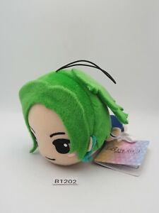 """B-Project B1202 Hikaru Osari Furyu 5"""" Plush TAG Stuffed Toy Doll Japan"""