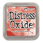 Ranger/ Tim Holtz Distress Oxide Ink Pad-All first 12 colours released available
