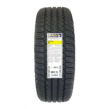 4 (Four) New P245/65R17 GoodYear Fortera HL Tires 2456517 R17