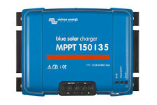Régulateur de charge solaire MPPT 35A 12/24/48V Bluesolar Victron