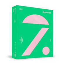 Weverse BTS Memories of 2020 DVD Full Package
