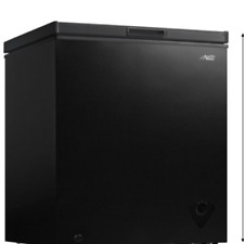 Arctic King 7 Cu Ft Chest Freezer - Black *Brand New* Free Shipping Usa Seller