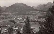 Frankierte Ansichtskarten ab 1945 aus Salzburg