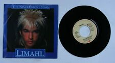 Limahl The NeverEnding Story EU 7in 1984