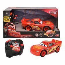 RC Auto Turbo Racer Lightning McQueen