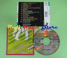 CD I BALLI DI SIMONE compilation CARRà VIANELLO GIULIANO E I NOTTURNI (C15)