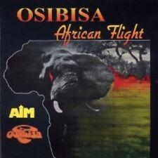 Osibisa - African Flight [Audio CD] Import NEW