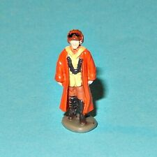 STAR WARS Micro Machines EPISODE 1 - NABOO STARFIGHTER PILOT figure - P