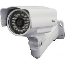 Rollei Safety Cam HD20 WLAN-Überwachungskamera Outdoor Netzwerkkamera IP weiß