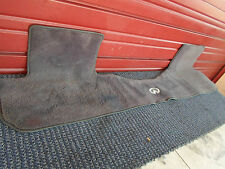 03 04  INFINITY G 35 COUPE REAR FLOOR MAT OEM