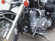 Pare-carter Étrier de protection Yamaha XV 1600 WILD STAR xv1600