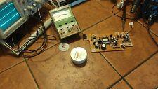 Power Supply Repair Panasonic DMR E85H 480I Hard Drive 120GB Composite Video