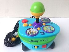 DISNEY TOY STORY, BUGS LIFE, & MONSTERS INC Jakks TV Games Plug N Play - TV Game