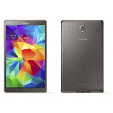Samsung Galaxy Tab S 16GB, Wi-Fi + 4G Cellular (T-Mobile) - Black
